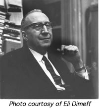 Donald Reinhardt