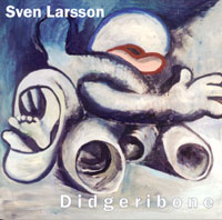 "Featured recording ""Didgeribone"""