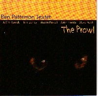 Ben Patterson Sextet: The Prowl