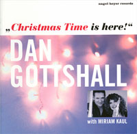 Dan Gottshall: Christmas Time is Here