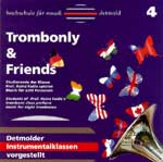Trombonly & Friends