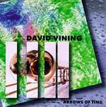 David Vining: Arrows of Time CD Cover